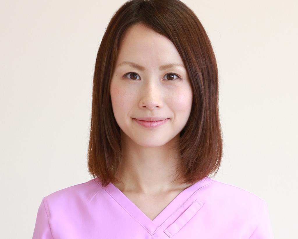 歯科医師 有松香菜