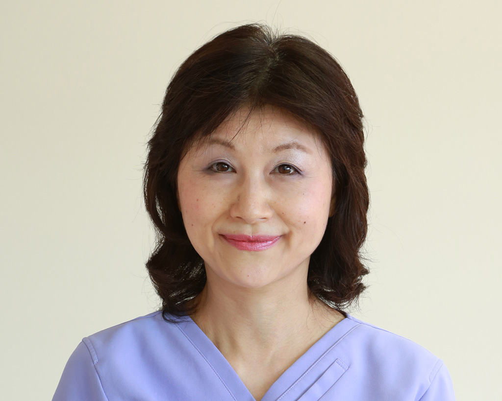 理事長 有松美紀子